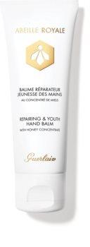 GUERLAIN Abeille Royale Revitalizing Youth Hand Balm crème hydratante revitalisante mains
