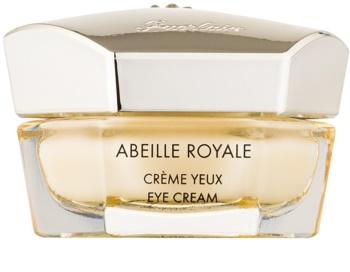 Guerlain Abeille Royale gladilna krema za predel okoli oči