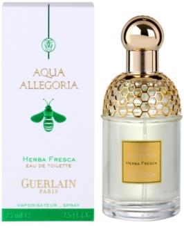 Guerlain Aqua Allegoria Herba Fresca eau de toilette unisex