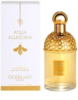 GUERLAIN Aqua Allegoria Lys Soleia Eau de Toilette para mulheres 125 ml