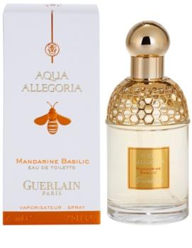 Guerlain Aqua Allegoria Mandarine Basilic eau de toilette for Women
