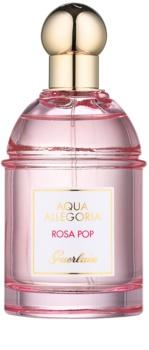 Guerlain Aqua Allegoria Rosa Pop toaletna voda za ženske