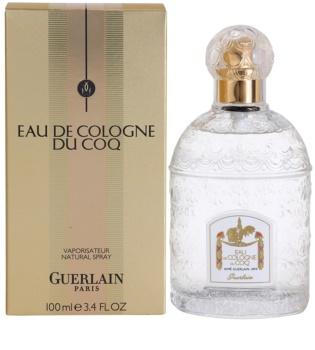 Guerlain Eau de Cologne du Coq agua de colonia para hombre