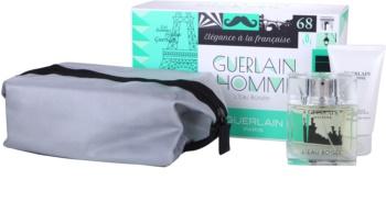 GUERLAIN Homme L'Eau Boisée lote de regalo I.