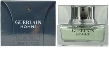 GUERLAIN Guerlain Homme eau de toilette para homens