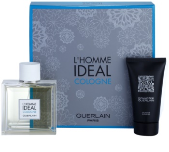 Guerlain L'Homme Idéal Cologne Gift Set III. for Men