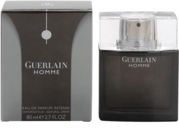 GUERLAIN Homme Intense eau de parfum para homens