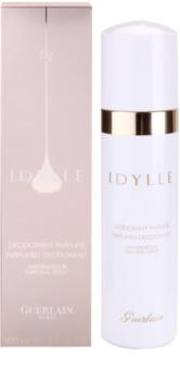 GUERLAIN Idylle deodorant spray para mulheres 100 ml