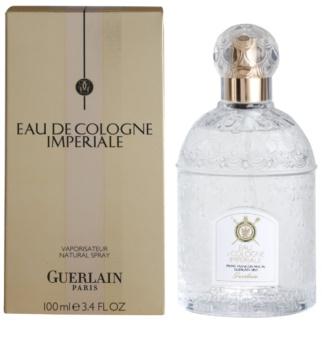 Guerlain Eau de Cologne Imperiale kolonjska voda za žene