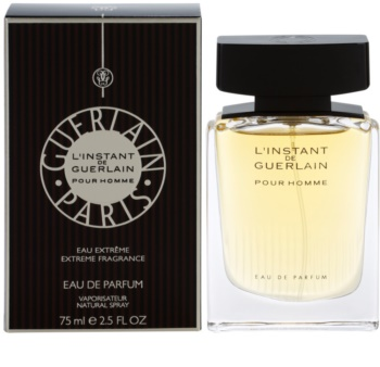 GUERLAIN L'Instant de Guerlain Pour Homme Eau Extreme eau de parfum para homens 75 ml
