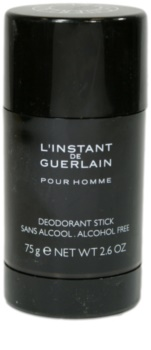 Guerlain L'Instant de Guerlain Pour Homme desodorante en barra para hombre