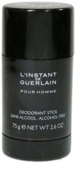 GUERLAIN L'Instant de Guerlain Pour Homme desodorizante em stick para homens