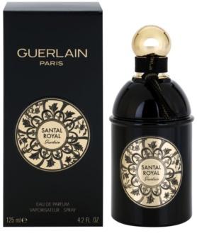Guerlain Santal Royal parfemska voda uniseks