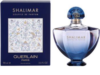 Guerlain Shalimar Souffle de Parfum woda perfumowana dla kobiet