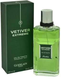 Guerlain Vetiver Extreme toaletná voda pre mužov