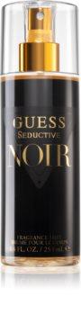 Guess Seductive Noir parfümözött spray a testre hölgyeknek