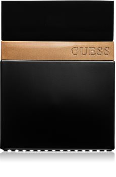 Guess Seductive Homme Noir Eau de Toilette for Men