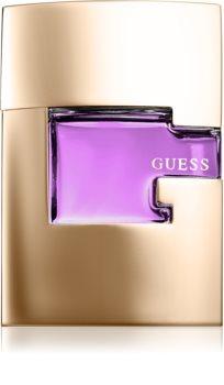 Guess Man Gold Eau de Toilette für Herren