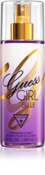 Guess Girl Belle telový sprej pre ženy