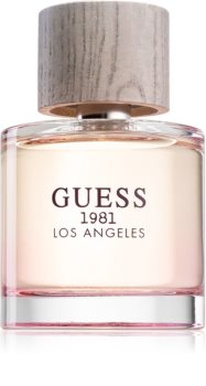 Guess 1981 Los Angeles Eau de Toilette Naisille