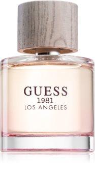 Guess 1981 Los Angeles Eau de Toilette pour femme