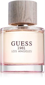 Guess 1981 Los Angeles Eau de Toilette για γυναίκες