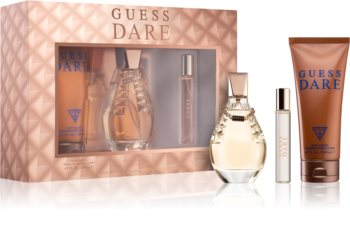 Guess Dare Gift Set I. for Women