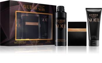 Guess Seductive Homme Noir ajándékszett I. uraknak