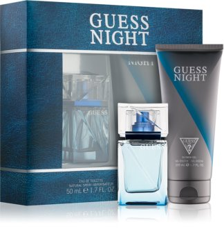 Guess Night zestaw upominkowy II.