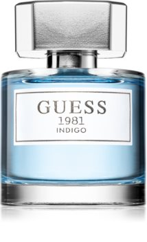 Guess 1981 Indigo Eau de Toilette for Men
