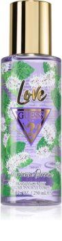 Guess Love Nirvana Dream Deodorantti ja Vartalosuihke Naisille
