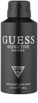 Guess Seductive deospray pre mužov