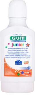 G.U.M Junior elixir bocal para crianças