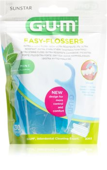G.U.M Easy Floessers extindere ata dentara foarte fina cu fluor si mentol