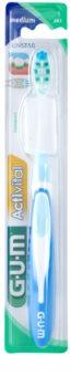 G.U.M Activital Compact zubní kartáček medium