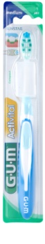 G.U.M Activital Compact четка за зъби медиум