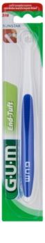 G.U.M End-Tuft viaczväzková zubná kefka soft