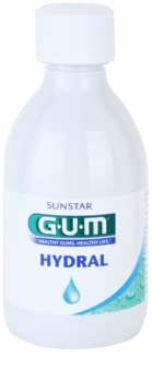 G.U.M Hydral bain de bouche contre les caries