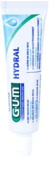 G.U.M Hydral ενυδατικό τζελ σε δόντια, γλώσσα και ούλα