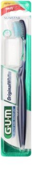 G.U.M Original White Toothbrush Soft
