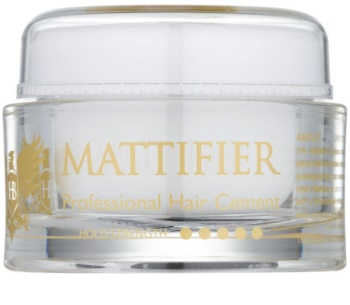 Hairbond Mattifier crema modellante per capelli