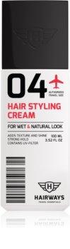 Hairways Travel Essentials crema modellante