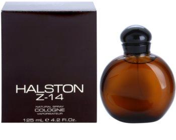 Halston Z-14 agua de colonia para hombre