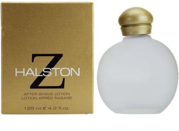 Halston Halston Z lotion après-rasage pour homme