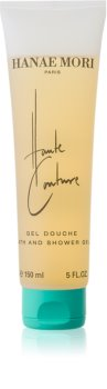 Hanae Mori Haute Couture gel de ducha para mujer