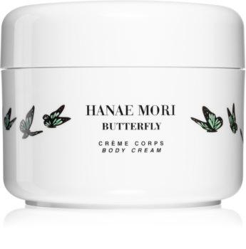 Hanae Mori Hanae Mori Butterfly crema de corp pentru femei