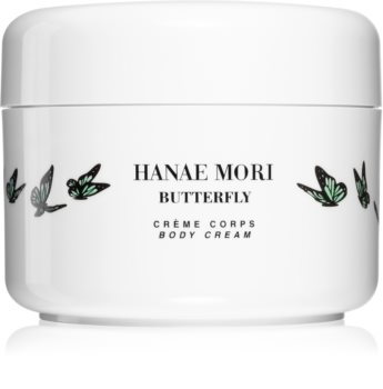Hanae Mori Hanae Mori Butterfly Κρέμα σώματος για γυναίκες