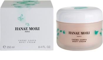 Hanae Mori Hanae Mori Butterfly Body Cream for Women