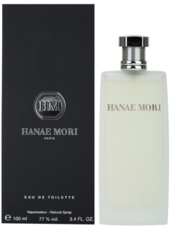Hanae Mori HM eau de toilette for Men