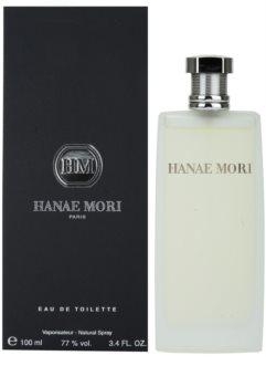 Hanae Mori HM Eau de Toilette para hombre
